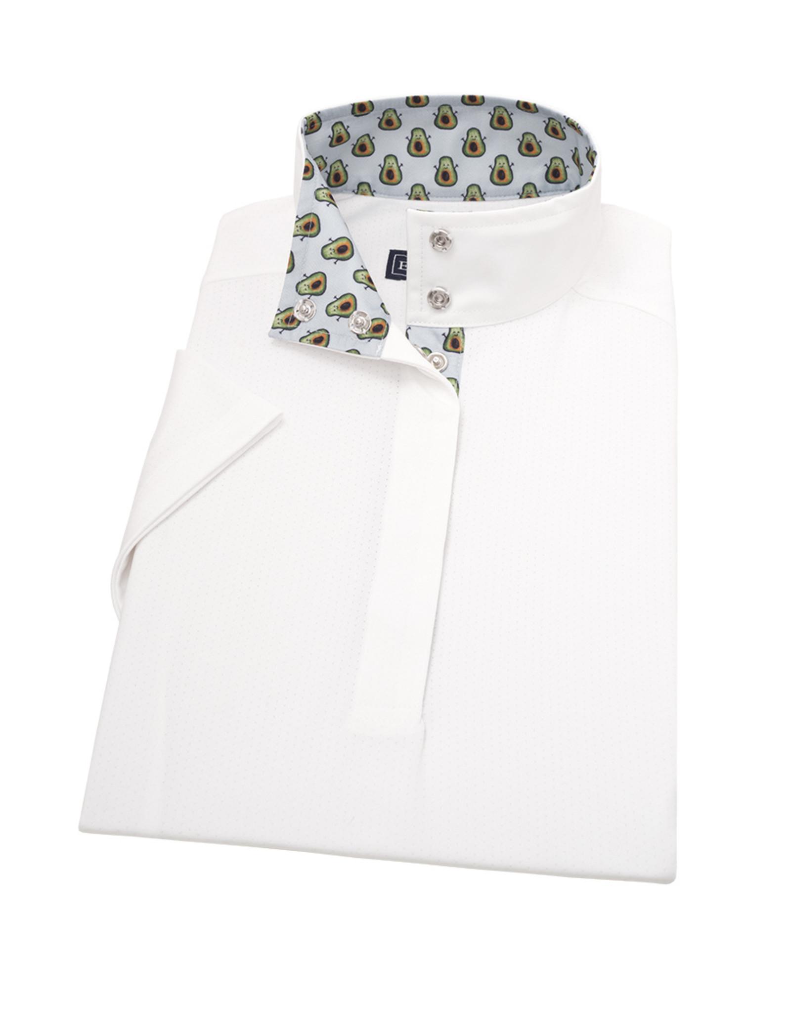 Essex Ladies Short Sleeve standard collar