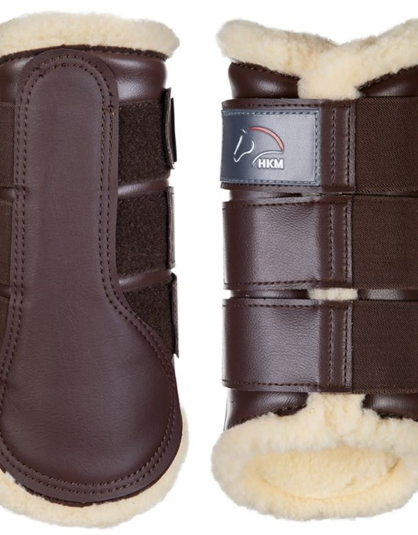 HKM Protection boots