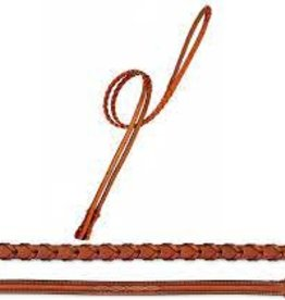 "Edgewood Edgewood 5/8"" Fancy Laced Reins"