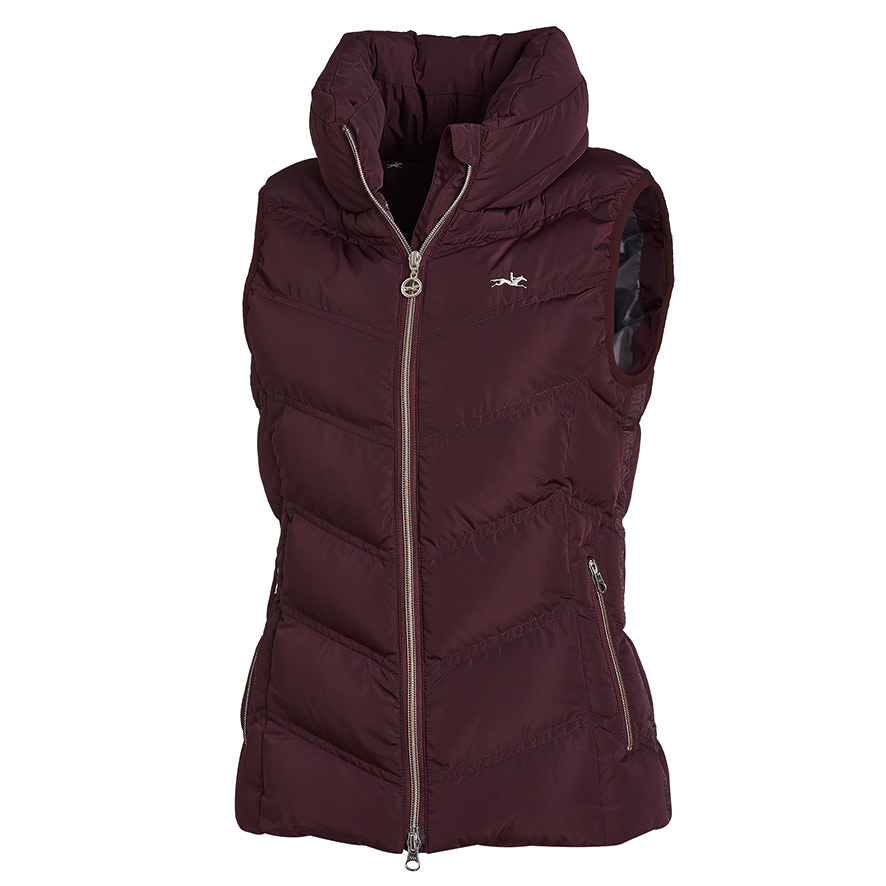 Schockemohle Schockemohle Marleen Style Vest Final Sale