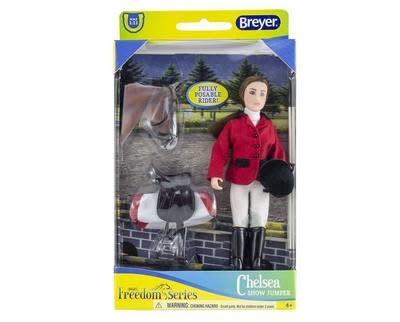 Breyer Breyer Chelsea Show Jumper