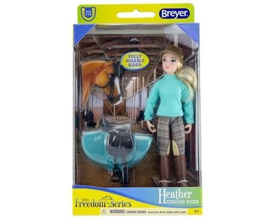 Breyer Breyer Classic Casual English Doll
