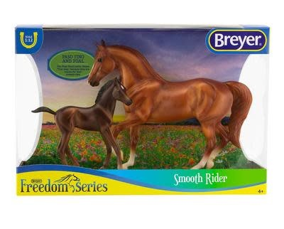 Breyer Breyer FS Paso Fino Horse and Foal