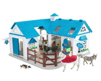 Breyer Breyer Deluxe Animal Hospital
