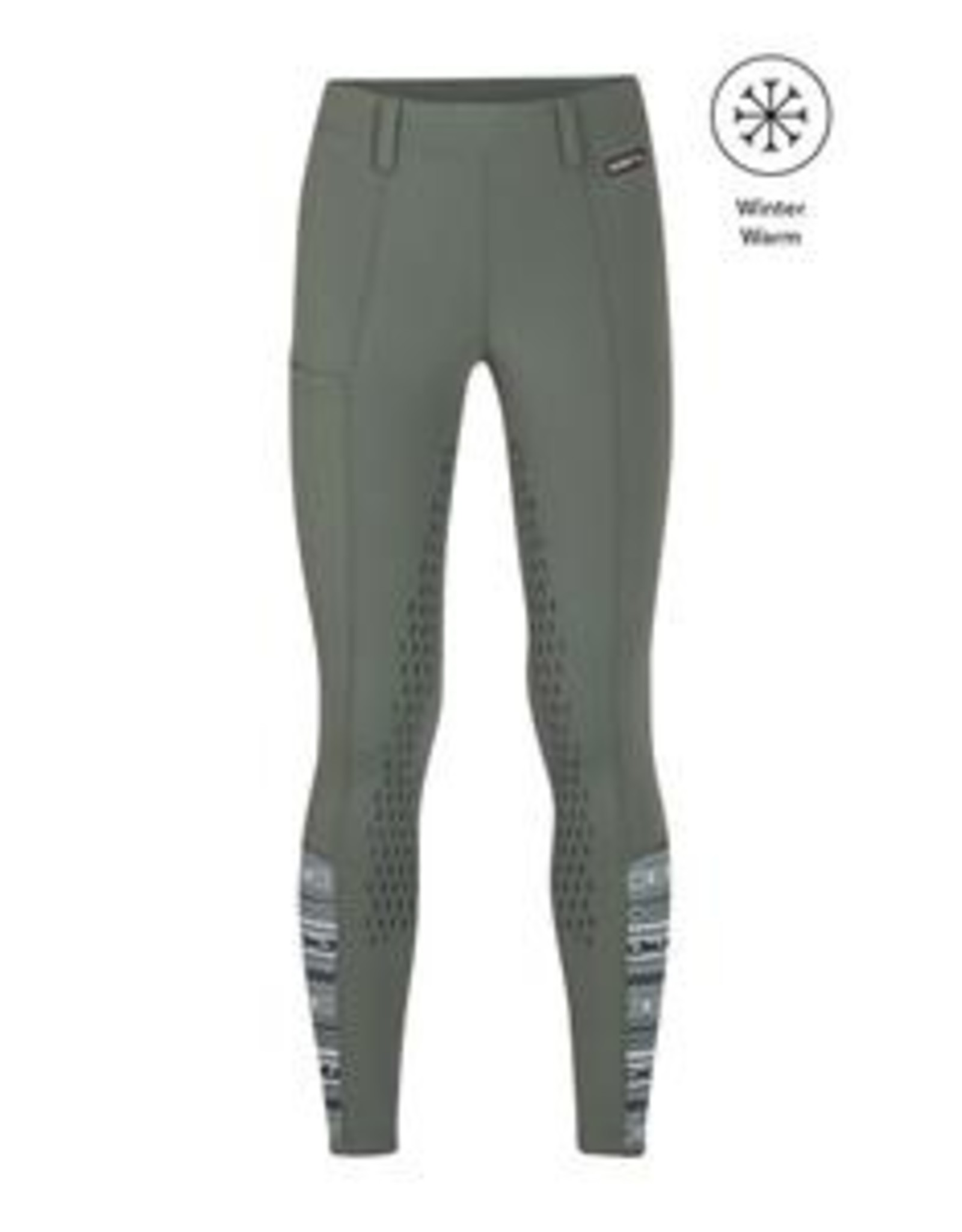Kids Thermo Tech Tight