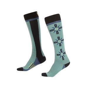 Glacier Horse Wool sock