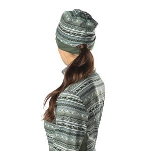 Kerrits Fair Isle Fleece beanie