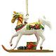 Ornament Painted Ponies