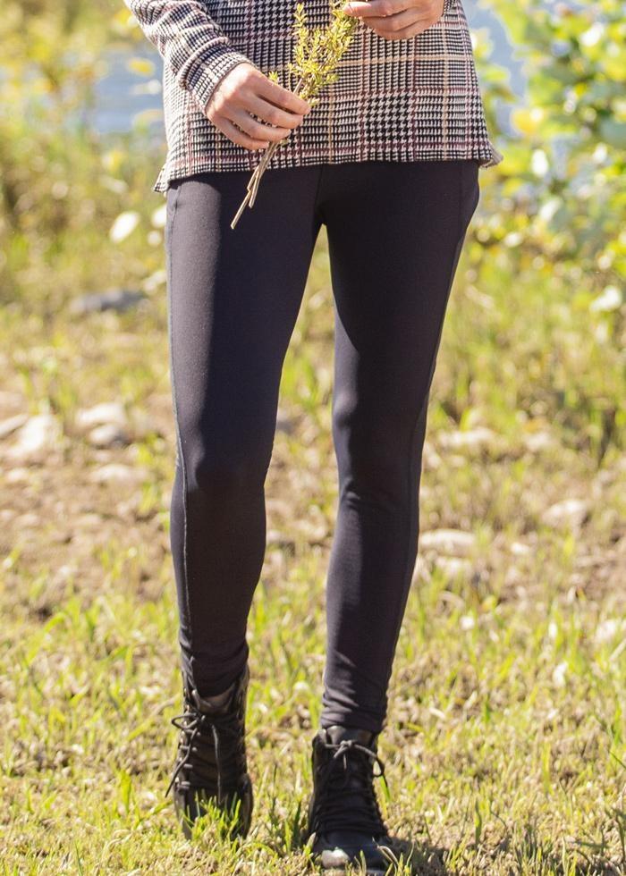 EQL Warm Up Leggings
