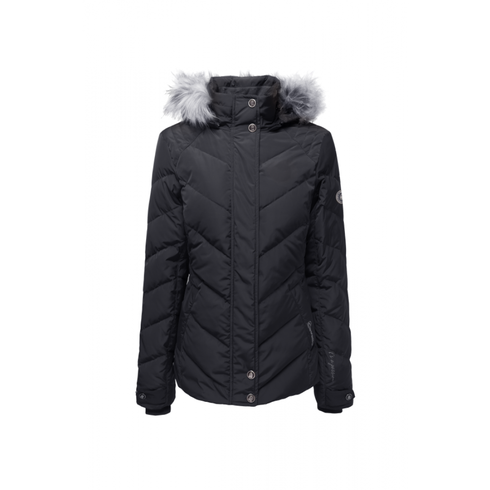 cavallo Cavallo Rachel Jacket, Black