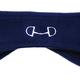 Stirrrups Clothing Company Stirrups D Ring Fleece Headband