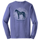 Equestrian Prep Collection Equestrian Prep, I Just Really Like Horses, Violet