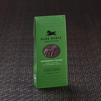 Dark Horse Gable Box