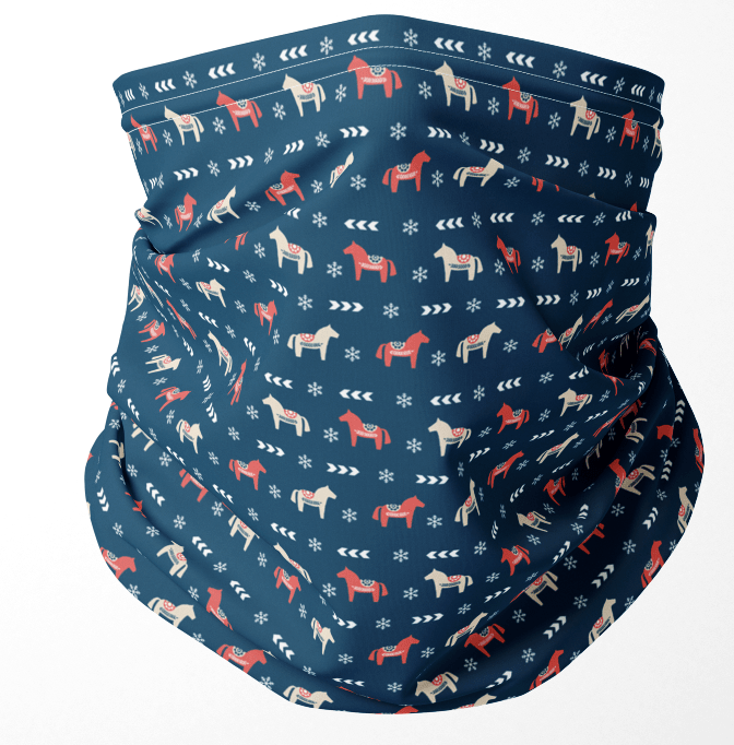 Dreamers and Schemers D & S Neck Gaiters