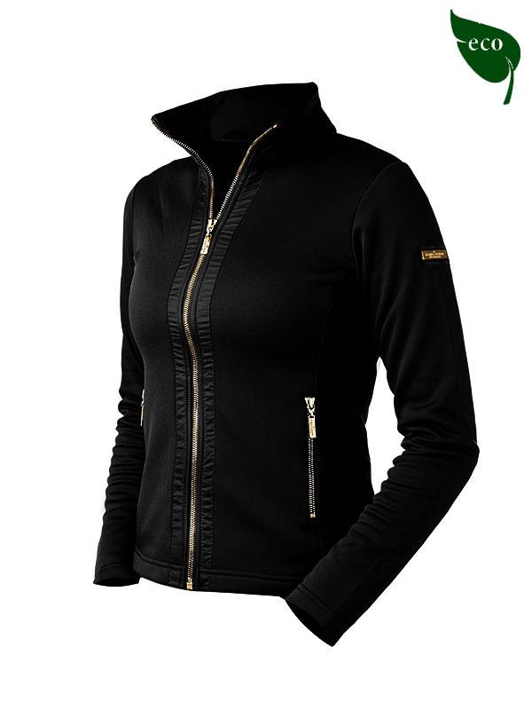 Equestrian Stockholm Fleece Jacket