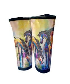 Art of Riding Art of Riding Fly Boots (Set of 2)