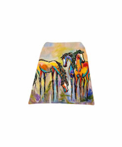 Art of Riding Stirrup Bag