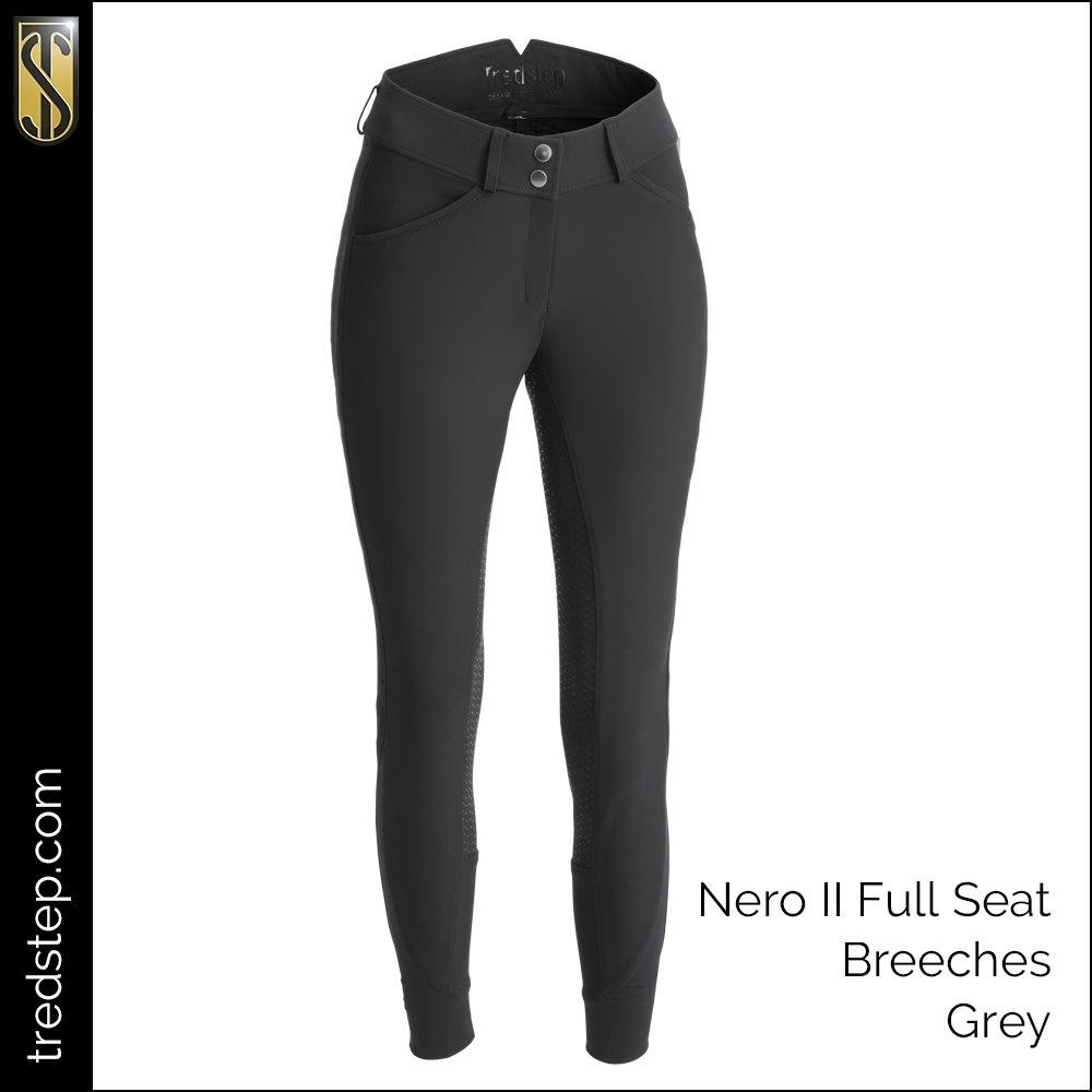 Nero II Tredstep Nero II FS Breech