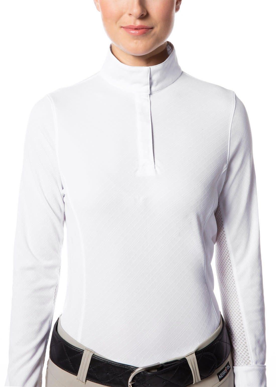 Kerrits Kerrits Encore Long Sleeve Show Shirt