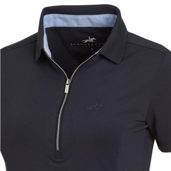Schockemohle Schockemohle Faye Style Polo Shirt