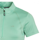 Schockemohle Schockemohle Summer Page Functional Shirt, Opal