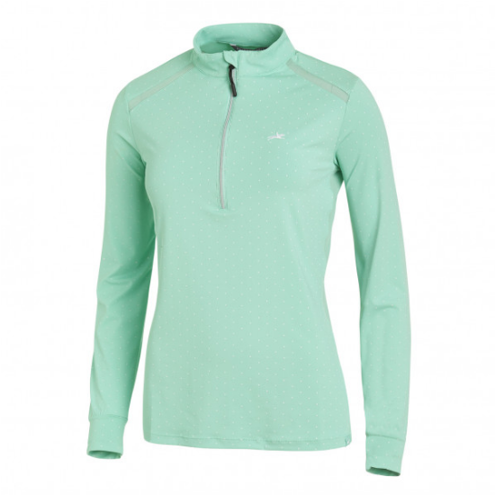 Schockemohle Lucky Page Style Ladies Functional Shirt