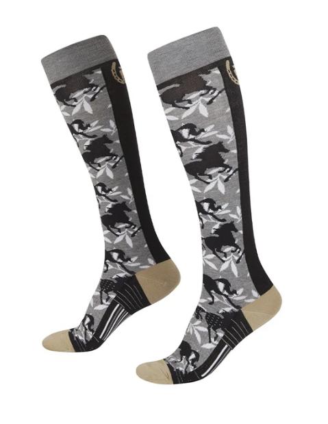 Kerrits Kerrits Running Wild Knee-Hi Sock
