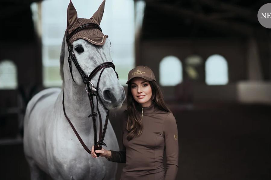 Equestrian Stockholm Equestrian Stockholm Vision Top