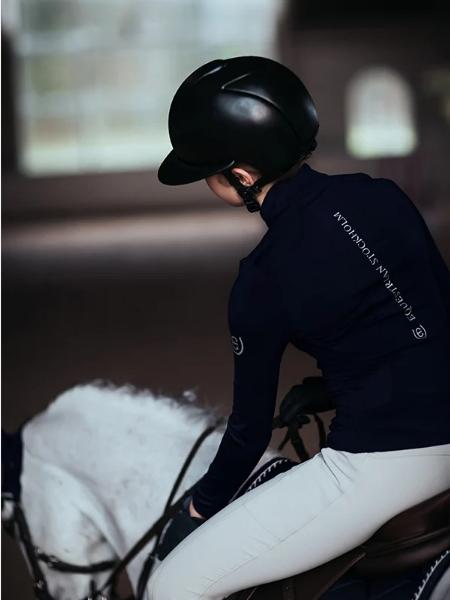 Equestrian Stockholm Equestrian Stockholm UV Protection Top