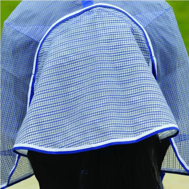 Weatherbeeta Weatherbeeta Comfitec RipShield Plus with Belly Wrap Detach a Neck