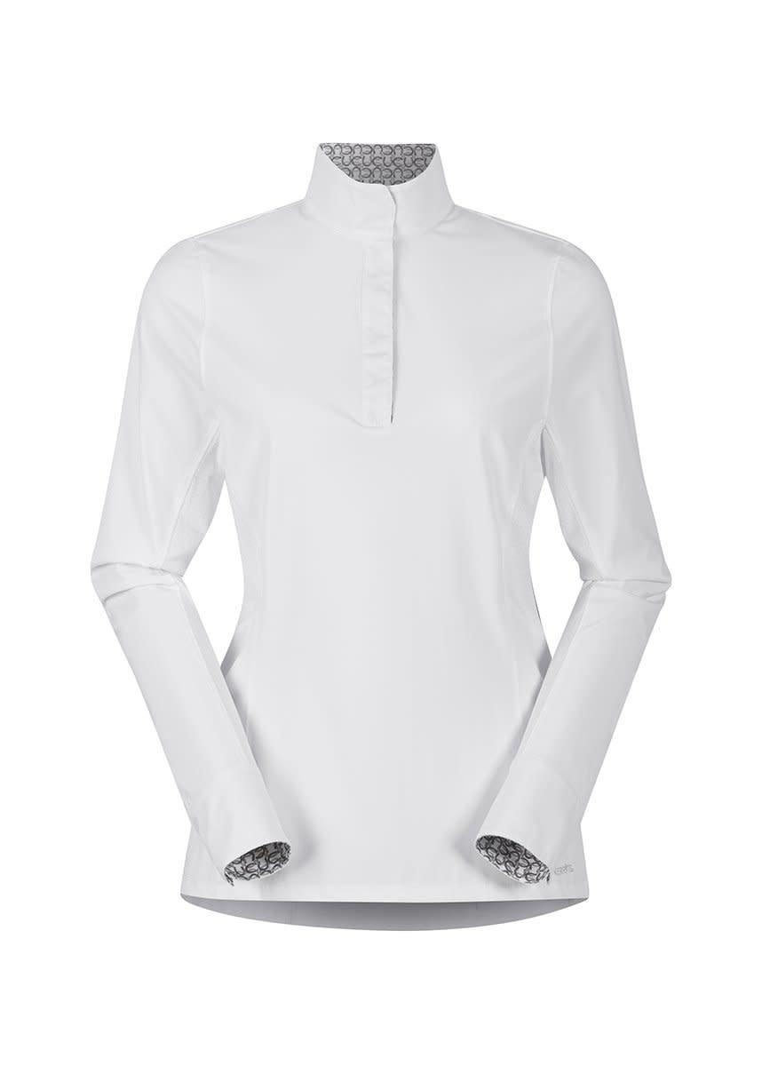 Kerrits Kerrits Affinity Long Sleeve Show Shirt 40443