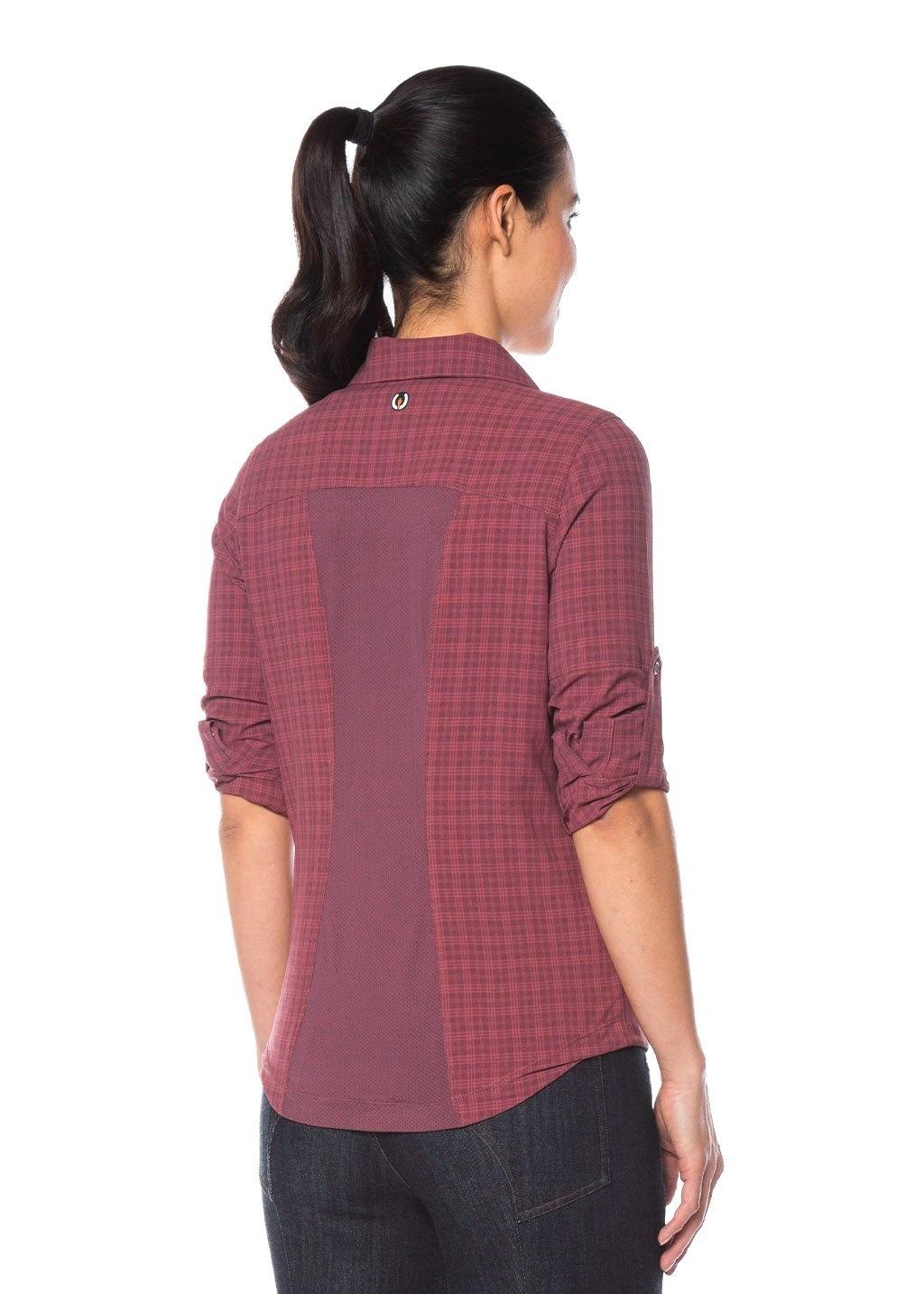 Kerrits Kerrits Shady Breeze Convertible Shirt