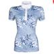 HKM HKM Polo shirt -Sole Mio Floral Joy-