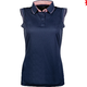 HKM HKM Polo shirt -Classico- sleeveless