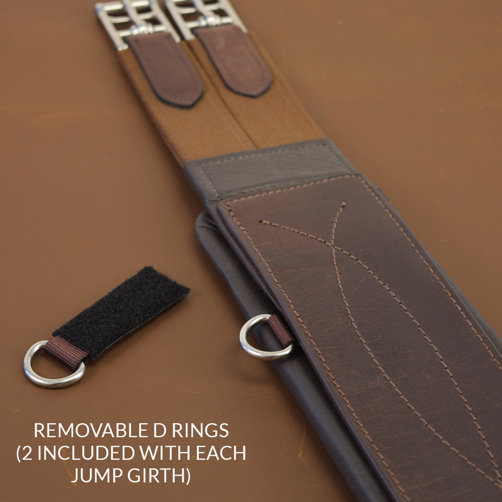 Total Saddle Fit Stretch Tech Shoulder Relief girth