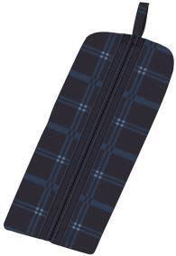 Chestnut Bay Chestnut Bay Quilted Lined Bridle Bag
