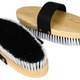 The Epic Animal The Epic Animal Bushe Soft Bristles with hand strap