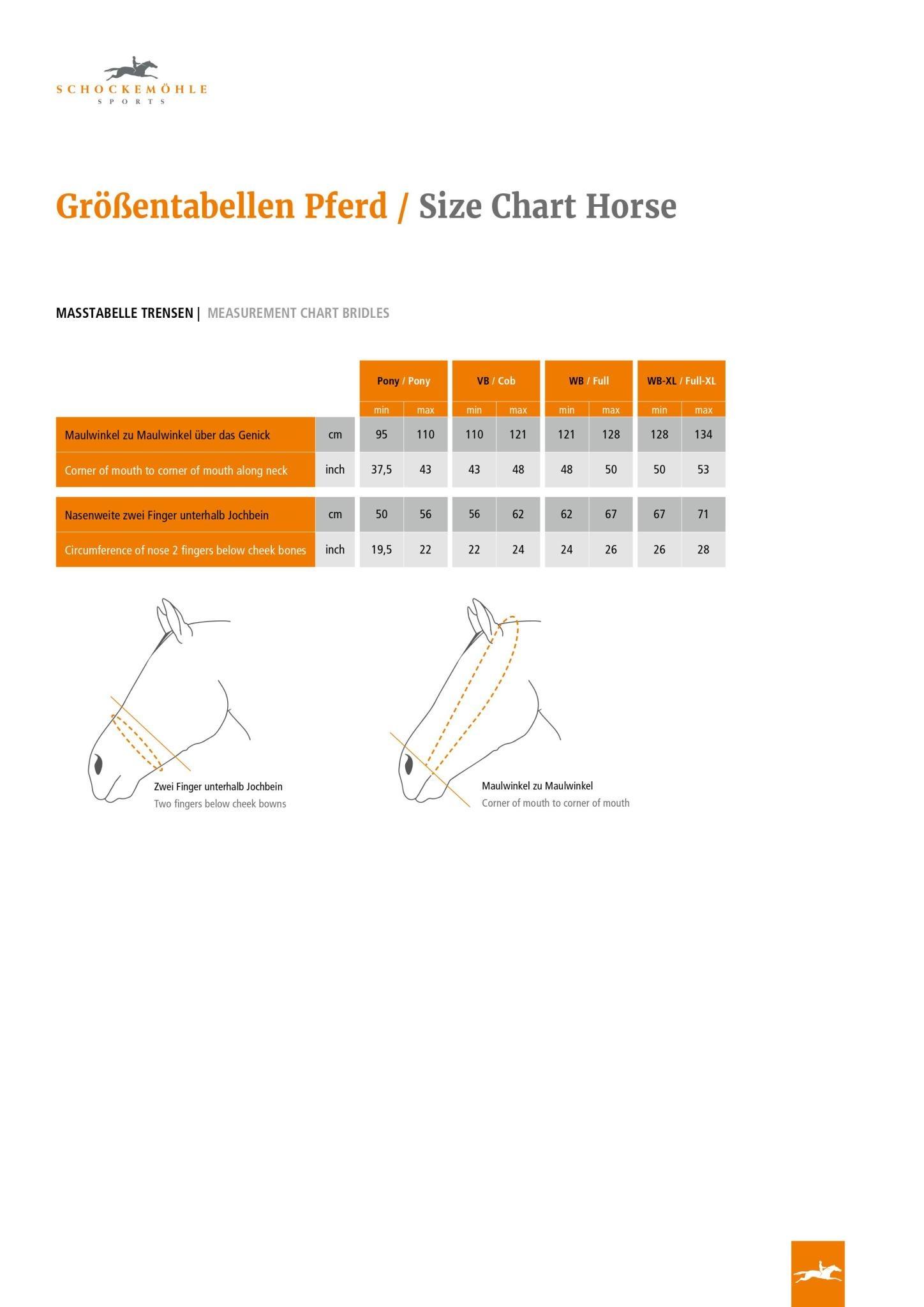 Schockemohle Schockemohle Montreal Select Anatomic Hunter Bridle  oak/cream/silver, Full