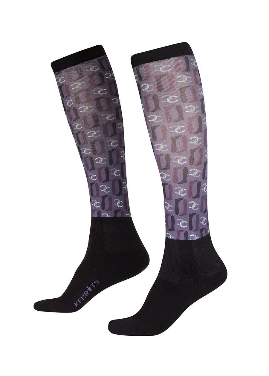 Kerrits Kids Dual Zone Boot Socks