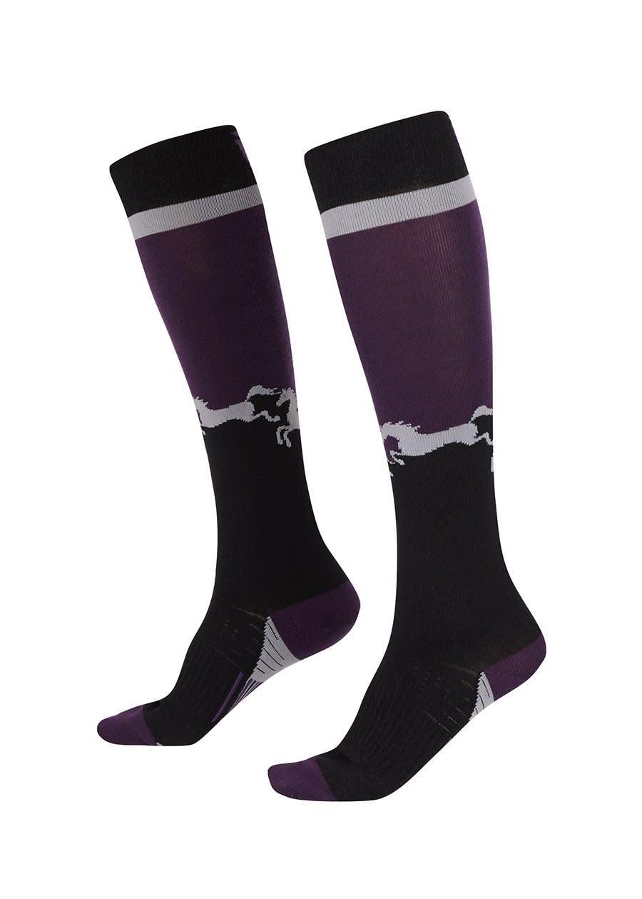 Kerrits Kerrits Winter Frolic Wool Sock