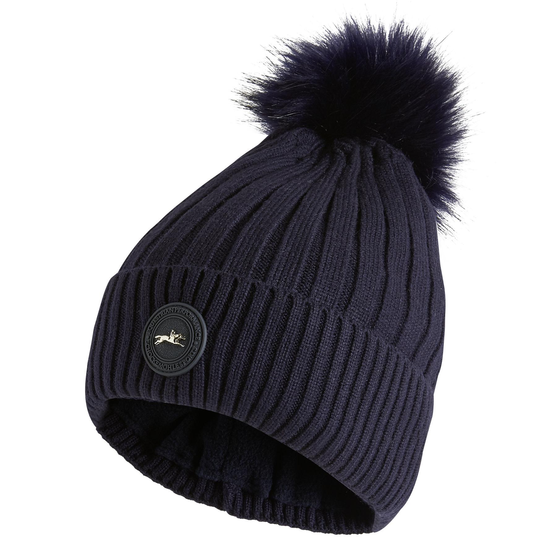 Schockemohle Schockemohle Baila Beanie Style Winter Hat