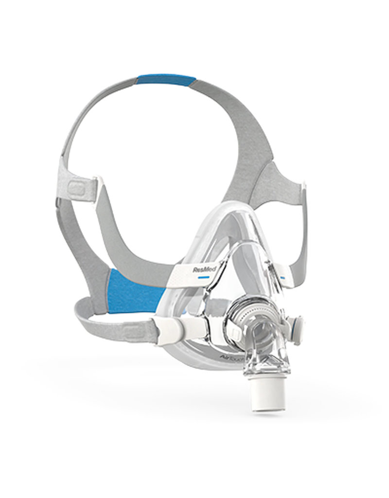 ResMed AirTouch F20 Mask