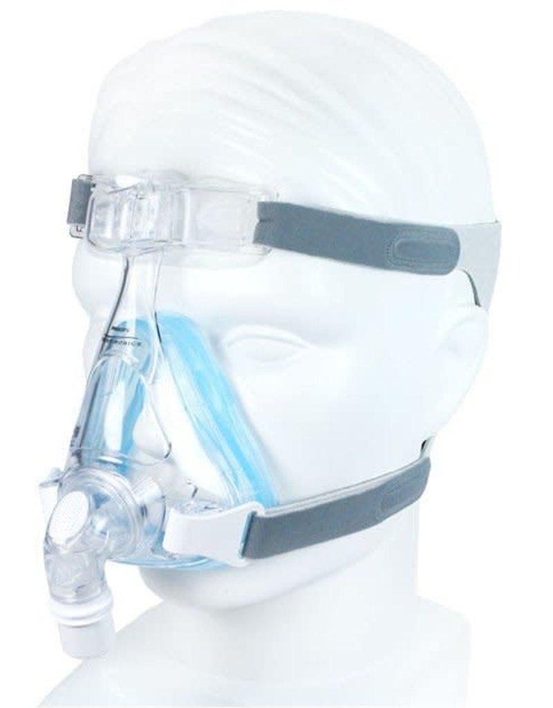 Amara Gel Mask