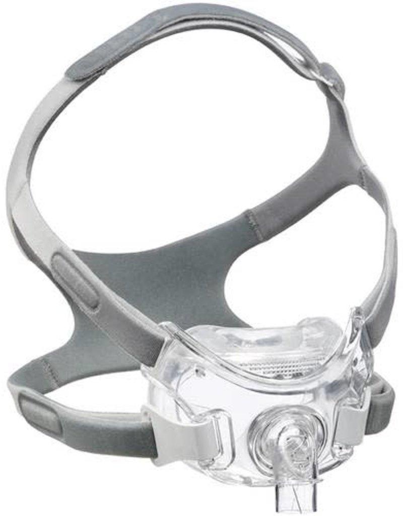 Amara View Mask