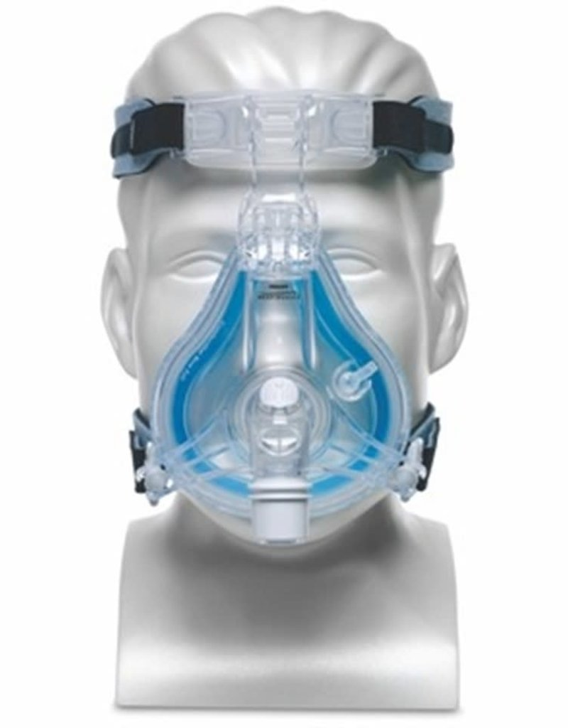 Philips Respironics Comfort Gel Blue Mask Kit