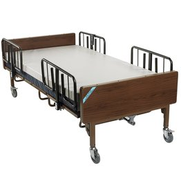 Drive/Devilbiss Drive Bariatric Hospital Bed