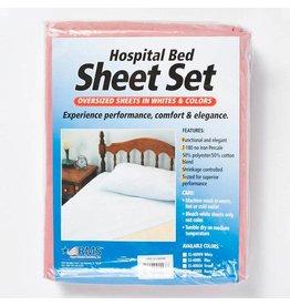 Hospital Bed Sheet Set