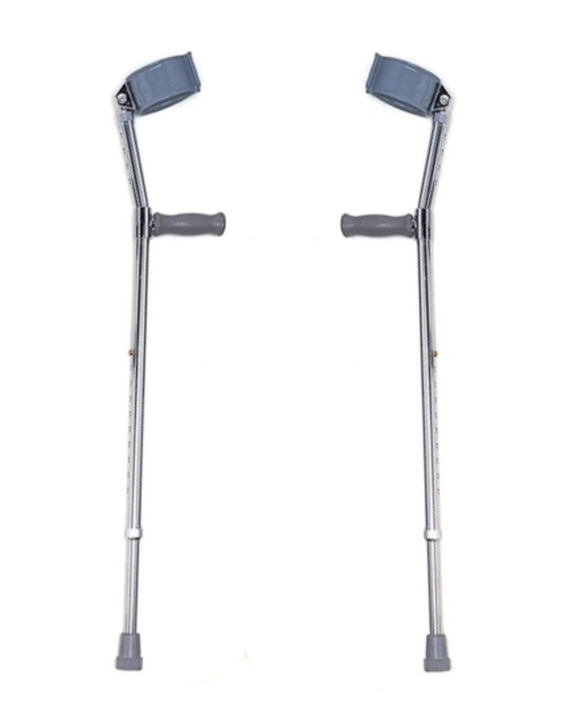 Rental Forearm Crutches