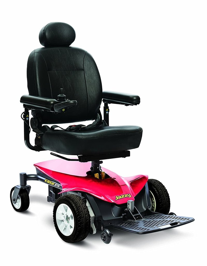 Rental Powerchair