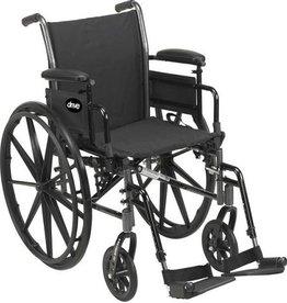 Rental Wheelchair